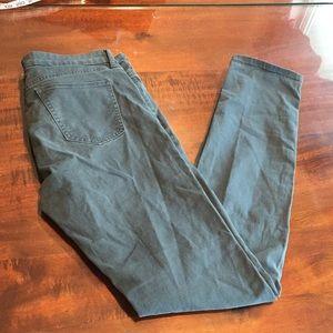 28 UniQlo Jeans